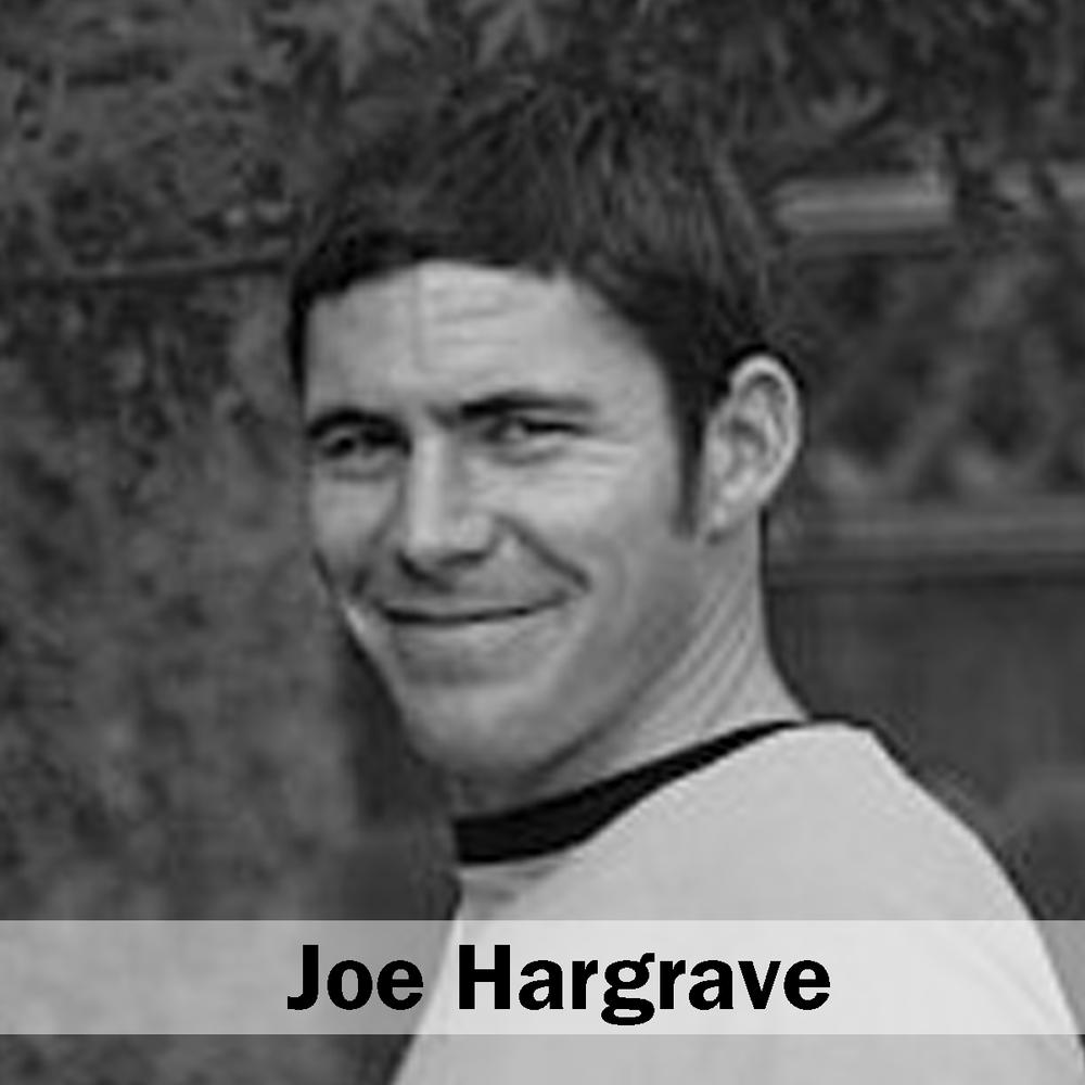 Joe Hargrave