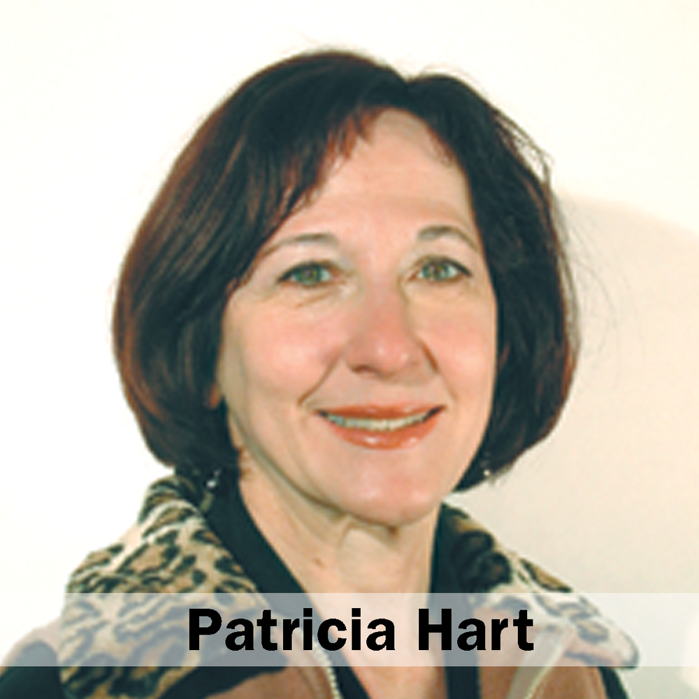 Patty Hart