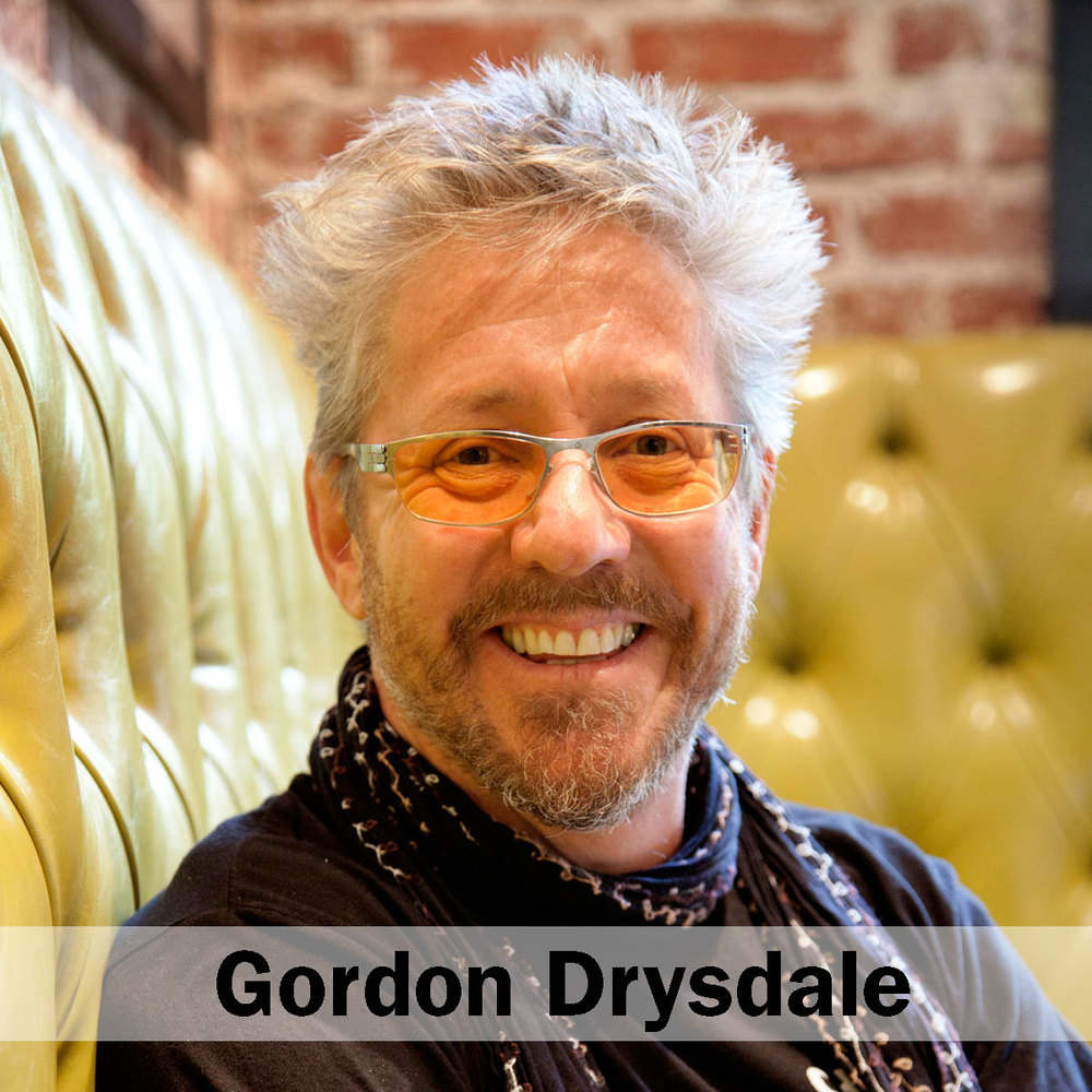Gordon Drysdale