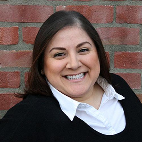 Melina Romero | Manager, Trend Practice