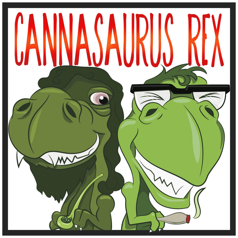CannasaurusRex - CannasaurusRex