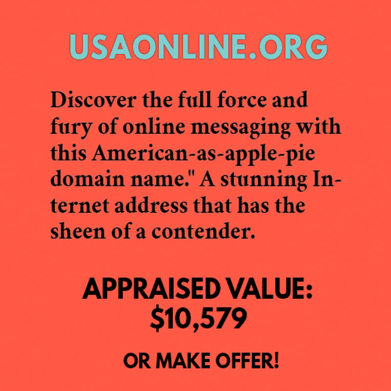 USAONLINE.ORG