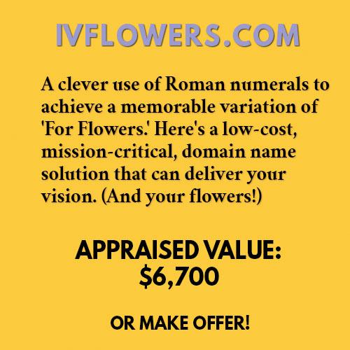IVFLOWERS.COM
