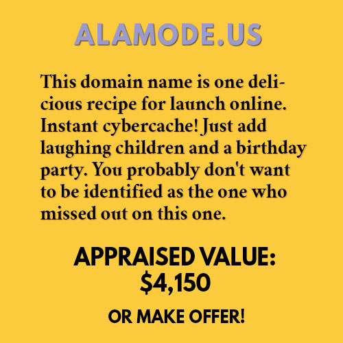 ALAMODE.US
