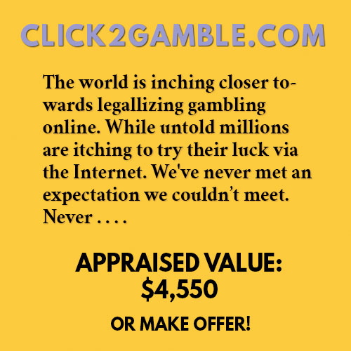 CLICK2GAMBLE.COM