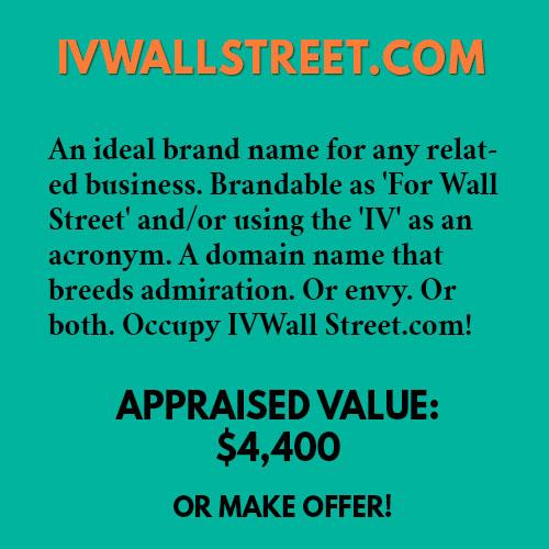 IVWALLSTREET.COM