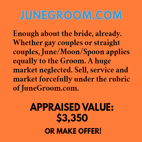 JUNEGROOM.COM