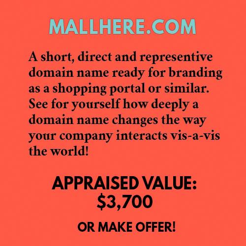 MALLHERE.COM