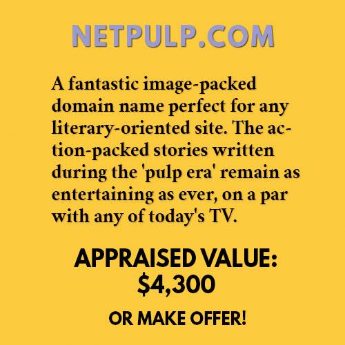 NETPULP.COM