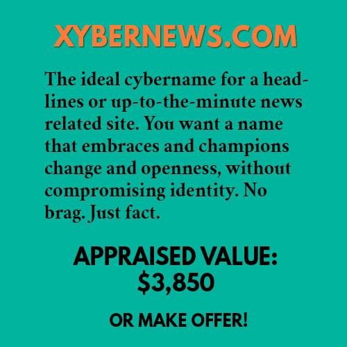 XYBERNEWS.COM