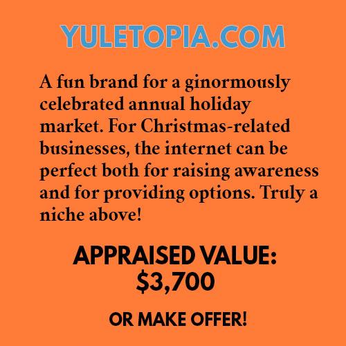 YULETOPIA.COM