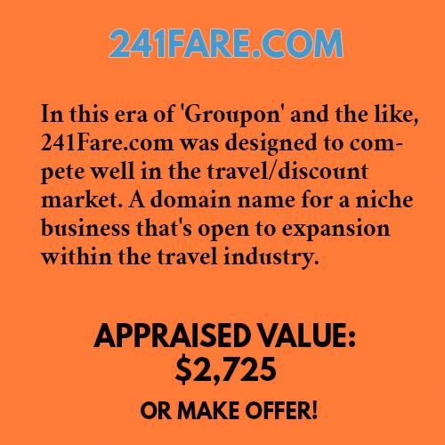 241FARE.COM