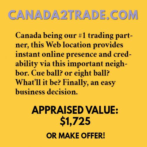 CANADA2TRADE.COM