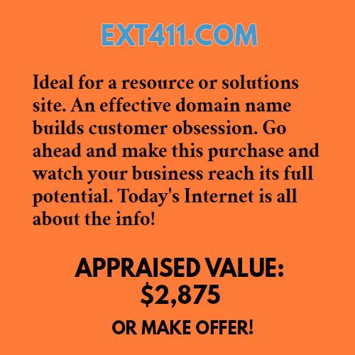 EXT411.COM