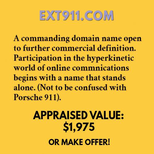 EXT911.COM