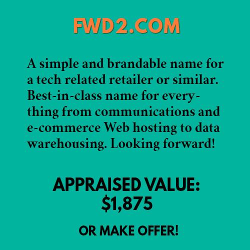 FWD2.COM