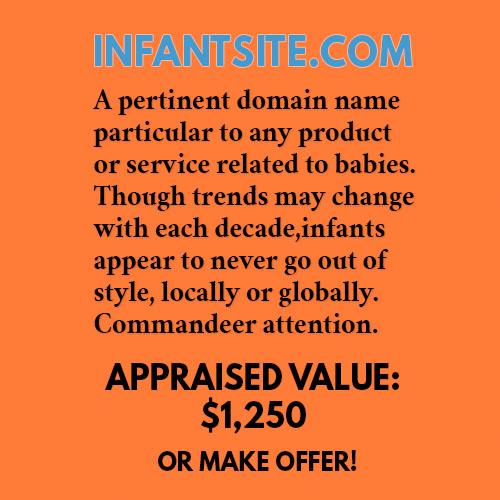 INFANTSITE.COM