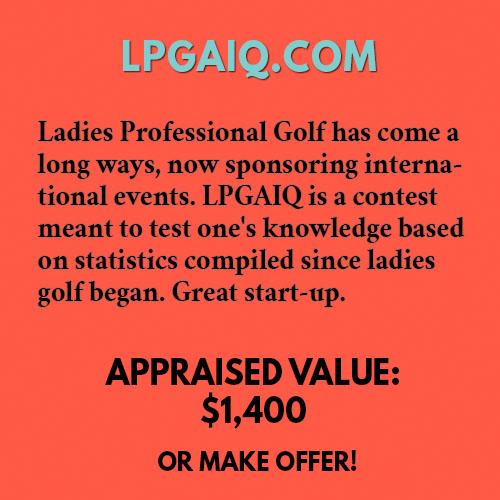 LPGAIQ.COM