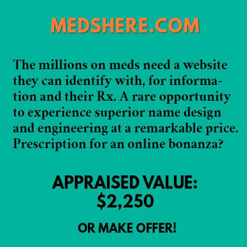 MEDSHERE.COM