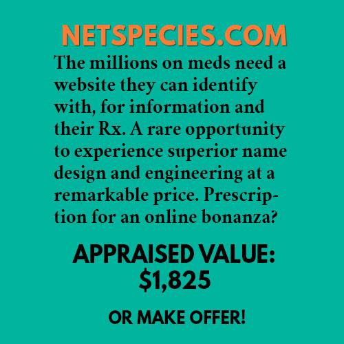 NETSPECIES.COM