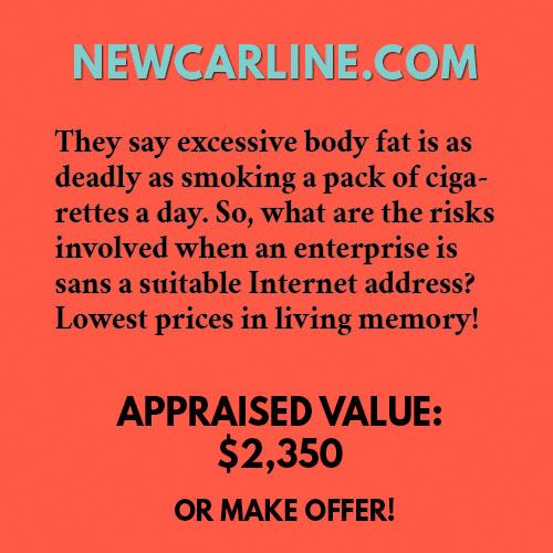 NEWCARLINE.COM