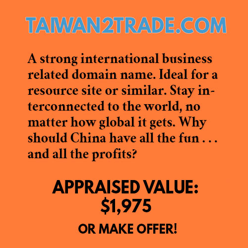 TAIWAN2TRADE.COM