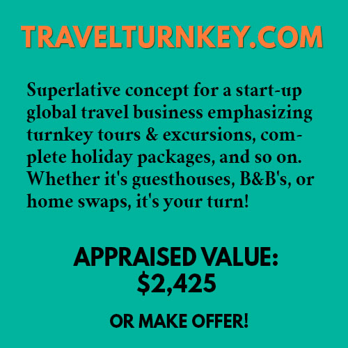 TRAVELTURNKEY.COM
