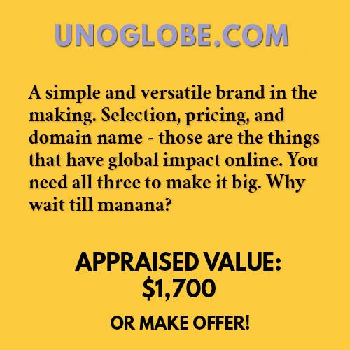 UNOGLOBE.COM