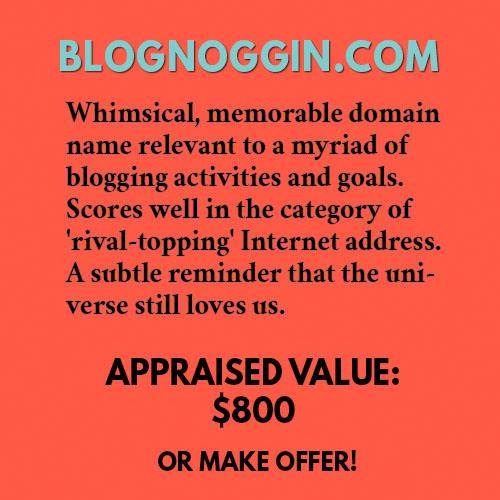 BLOGNOGGIN.COM