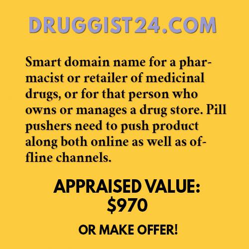DRUGGIST24.COM