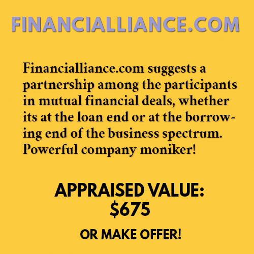 FINANCIALLIANCE.COM