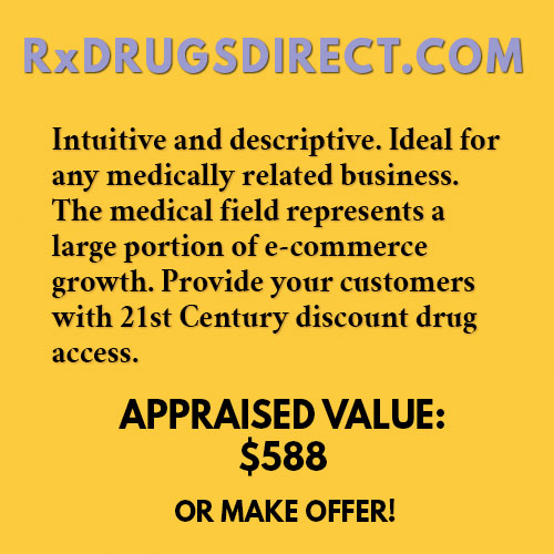 RxDRUGSDIRECT.COM