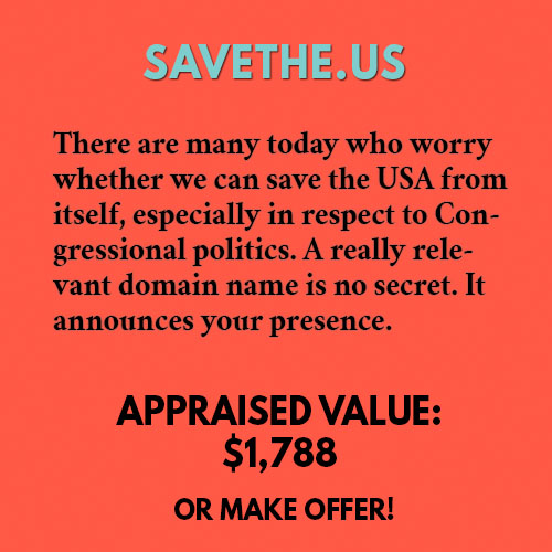 SAVETHE.US