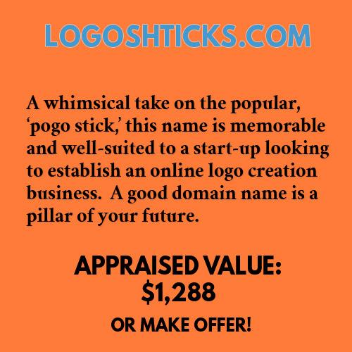 Logoshticks.com