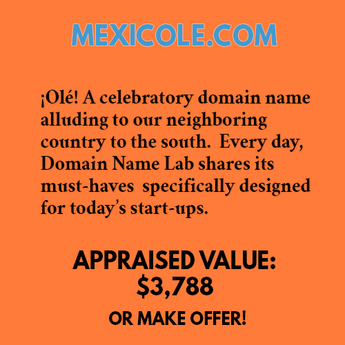 Mexicole.com