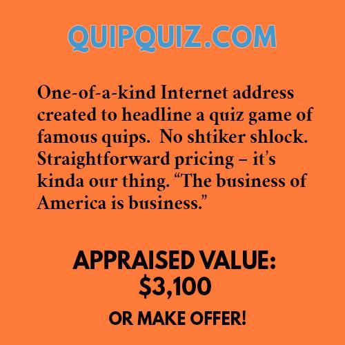 QuipQuiz.com