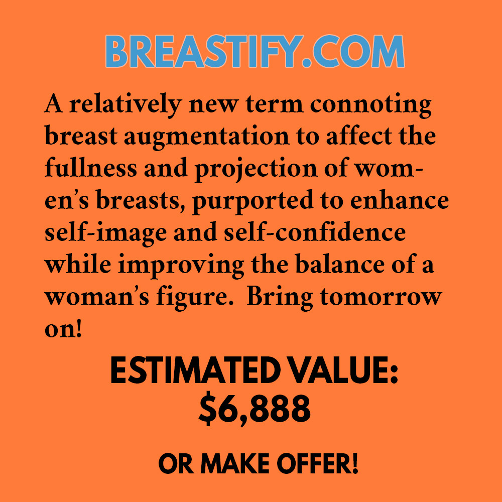 Breastify.com