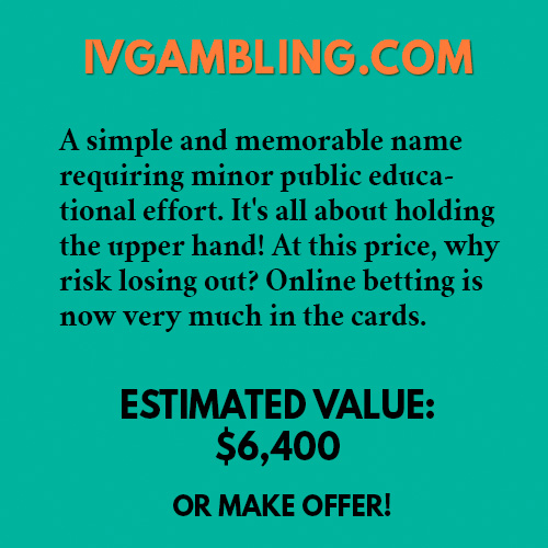 IVGAMBLING.COM