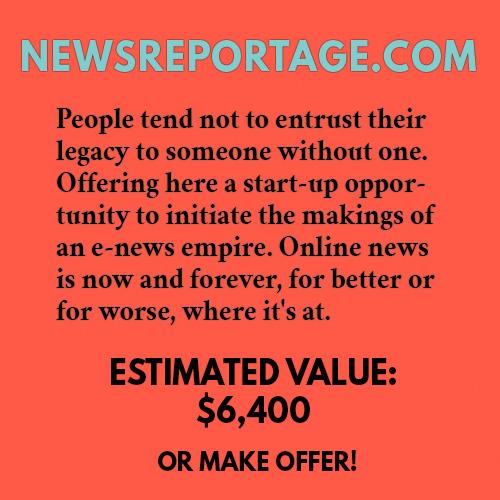 NEWSREPORTAGE.COM