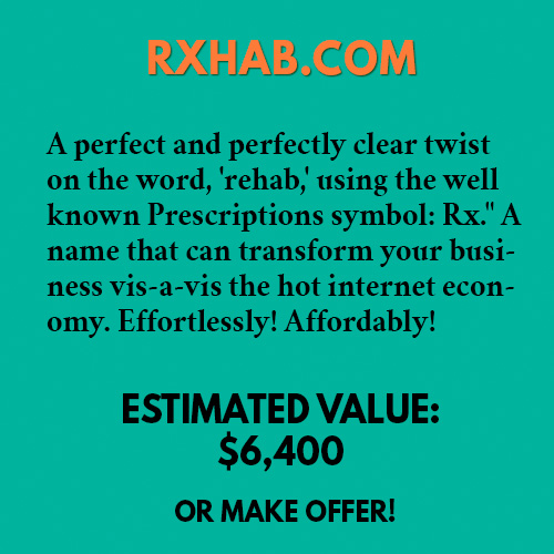 RXHAB.COM