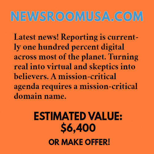 NEWSROOMUSA.COM