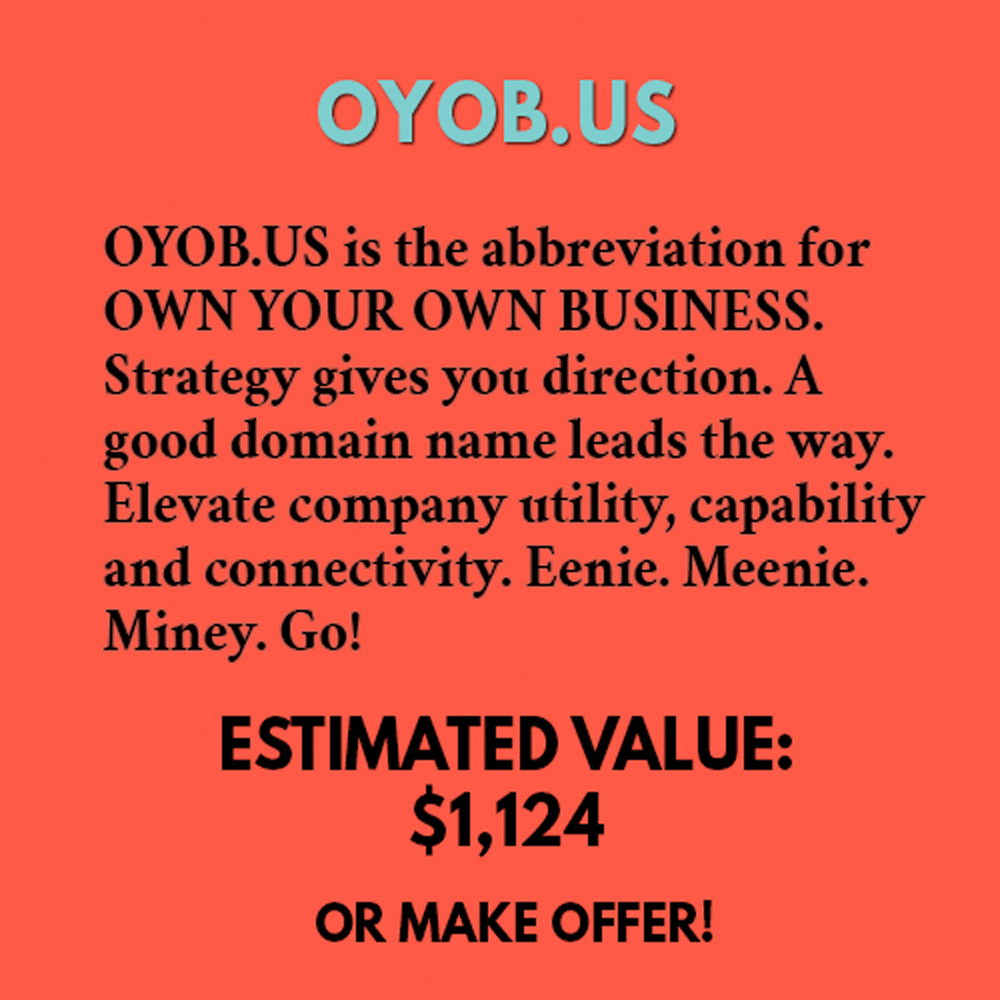 OYOB.US