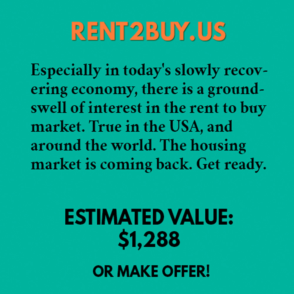 RENT2BUY.US