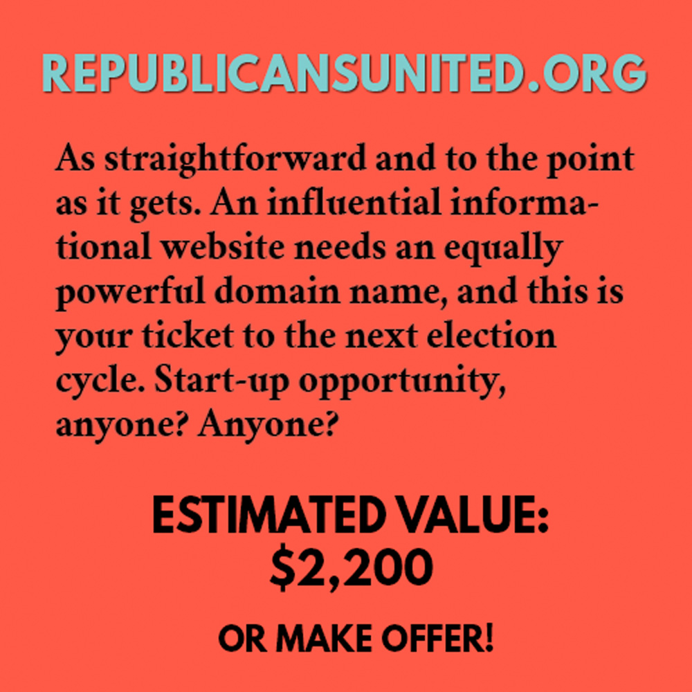 REPUBLICANSUNITED.ORG