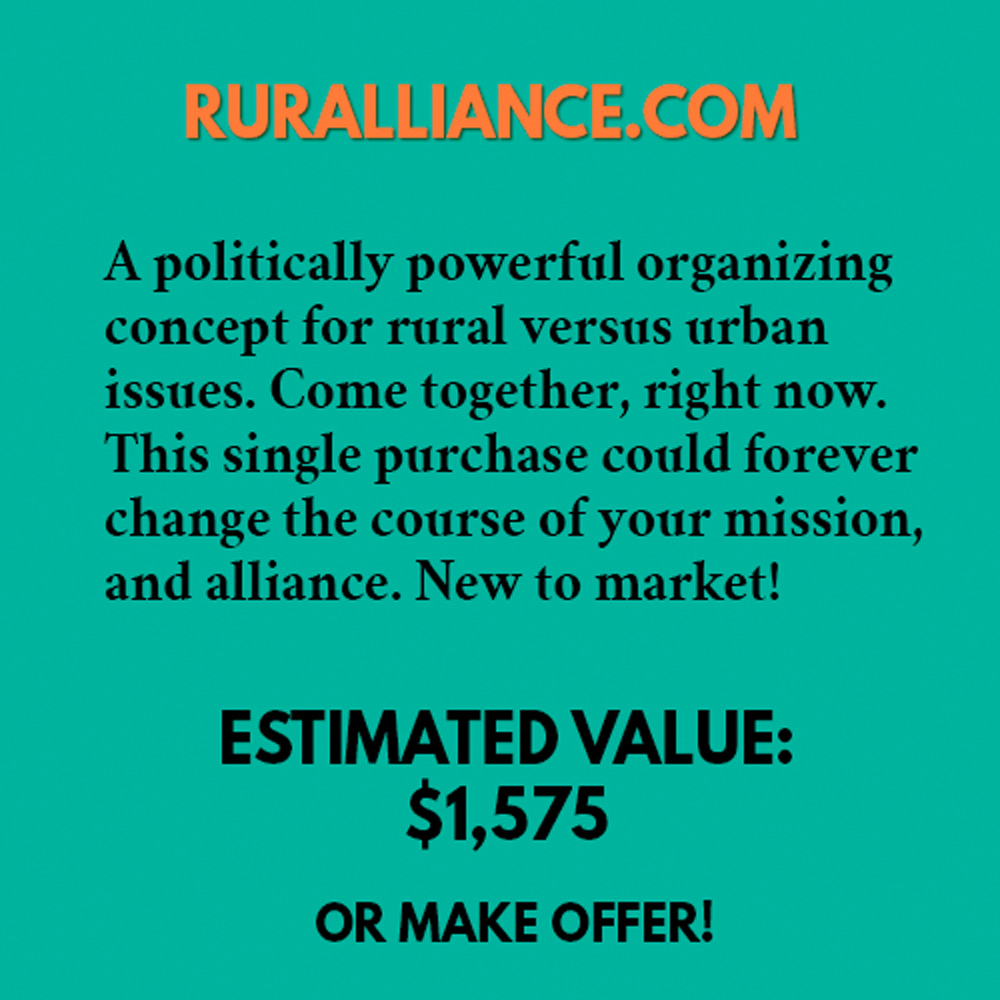 RURALLIANCE.COM