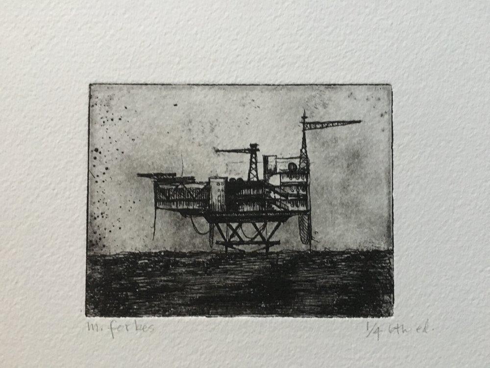 Leforbusier, 2014.