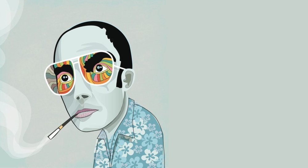 The great Hunter S Thompson on meaning and purpose.