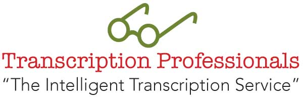 Transcription Professionals