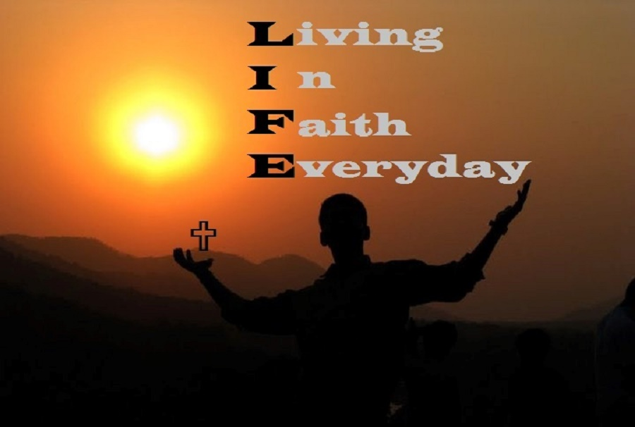 L.I.F.E. BEGINS HERE. LEARN ABOUT LIFE AT CCPC