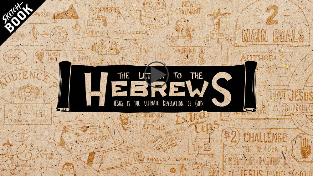 Hebrews in 9 minutes